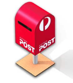Direct mail vs. email