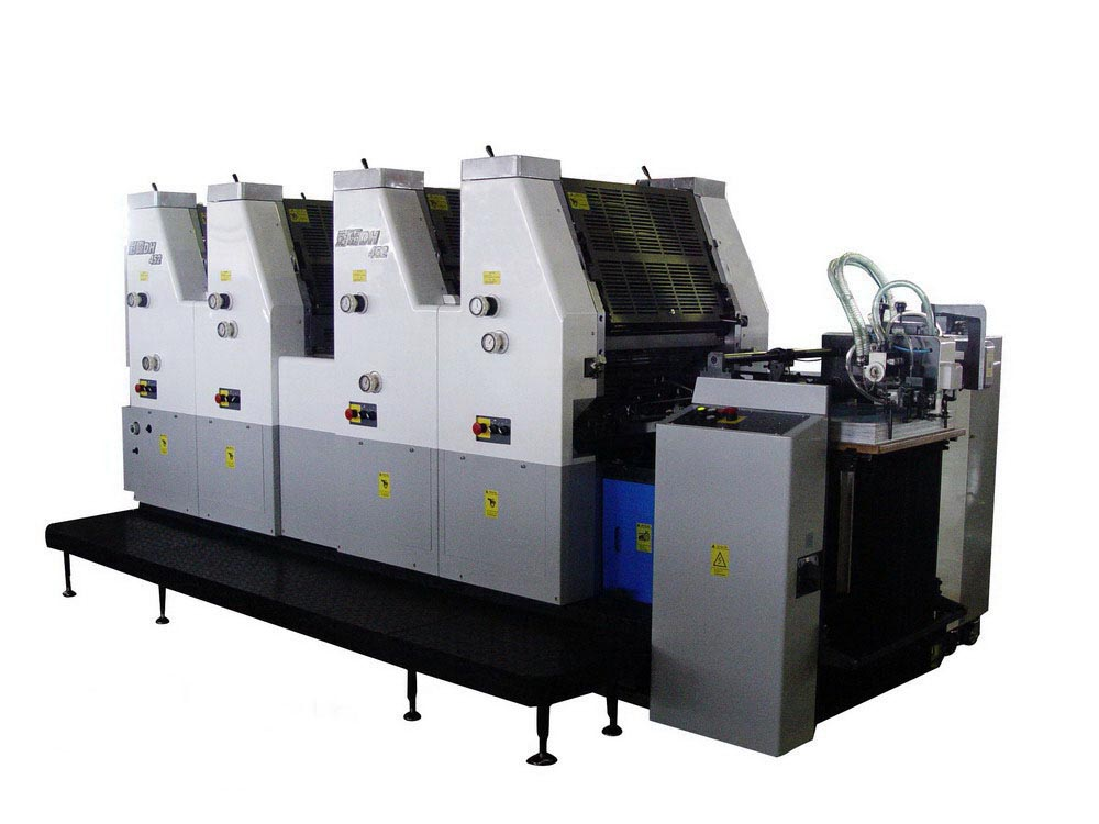 Aliexpress.com : Buy 4 color 1 station screen printing machine T ...