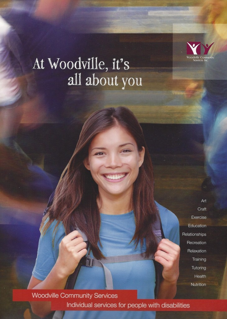 WOODVILLE BROCHURE