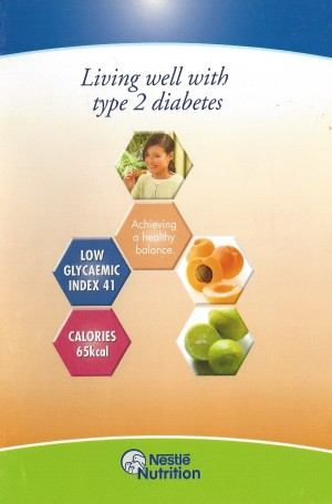 DIABETES PATIENT EDUCATION COPY